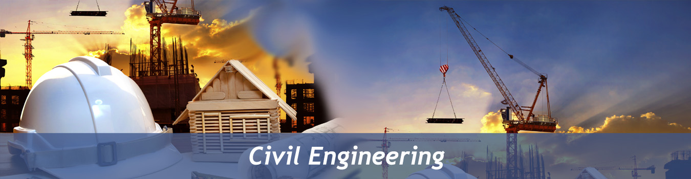 new research papers in civil engineering Research in civil & environmental engineering covers an extremely broad range of topics what binds them together is a context of public works and service - research that benefits the public good.